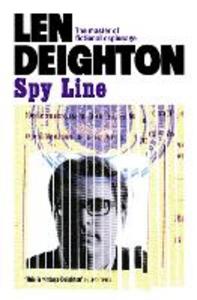 Ebook in inglese Spy Line Deighton, Len