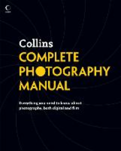 Ebook in inglese Collins Complete Photography Manual -, -