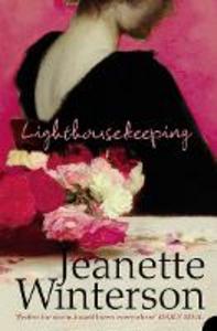 Ebook in inglese Lighthousekeeping Winterson, Jeanette