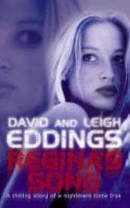 Ebook in inglese Regina's Song Eddings, David , Eddings, Leigh