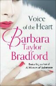 Ebook in inglese Voice of the Heart Bradford, Barbara Taylor