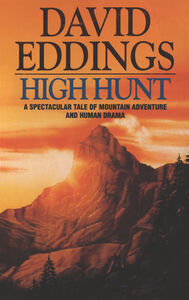 Ebook in inglese High Hunt Eddings, David