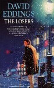 Foto Cover di Losers, Ebook inglese di  edito da HarperCollins Publishers