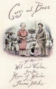 Ebook in inglese Corgi and Bess: More Wit and Wisdom from the House of Windsor Blaikie, Thomas