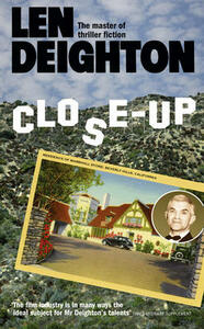 Close-Up - Len Deighton - cover