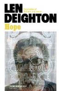 Ebook in inglese Hope Deighton, Len