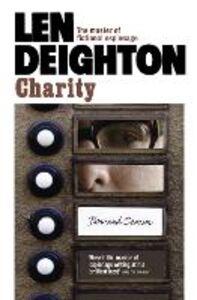 Ebook in inglese Charity Deighton, Len