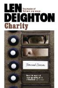 Ebook in inglese Charity Deighton, Len