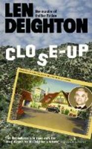 Ebook in inglese Close-Up Deighton, Len