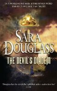 Ebook in inglese Devil's Diadem Douglass, Sara