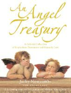 Ebook in inglese Angel Treasury: A Celestial Collection of Inspirations, Encounters and Heavenly Lore Newcomb, Jacky