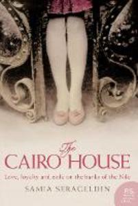 Ebook in inglese Cairo House Serageldin, Samia