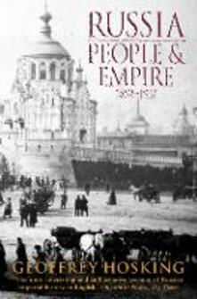 Russia: People and Empire: 1552-1917