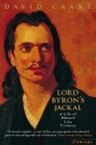 Foto Cover di Lord Byron's Jackal, Ebook inglese di David Crane, edito da HarperCollins Publishers