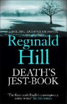 Death's Jest-Book (Dalziel & Pascoe, Book 18)