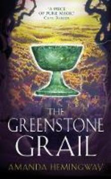 Greenstone Grail