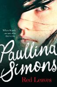 Ebook in inglese Red Leaves Simons, Paullina