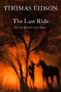 Ebook in inglese Last Ride Eidson, Thomas