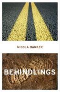 Ebook in inglese Behindlings Barker, Nicola