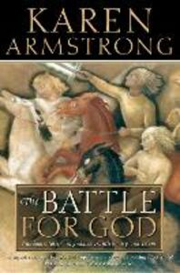 Foto Cover di The Battle for God, Ebook inglese di Karen Armstrong, edito da HarperCollins Publishers