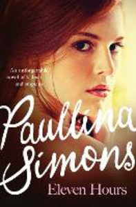 Ebook in inglese Eleven Hours Simons, Paullina