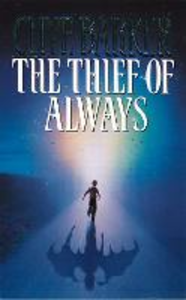 Ebook in inglese Thief of Always Barker, Clive