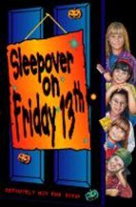 Foto Cover di Sleepover on Friday 13th, Ebook inglese di Louis Catt, edito da HarperCollins Publishers