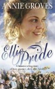 Ebook in inglese Ellie Pride Groves, Annie