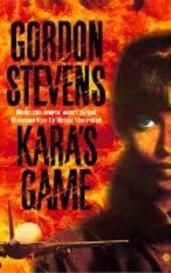 Foto Cover di Kara's Game, Ebook inglese di Gordon Stevens, edito da HarperCollins Publishers