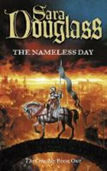 Nameless Day (The Crucible Trilogy, Book 1)