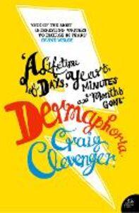 Ebook in inglese Dermaphoria Clevenger, Craig