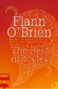 Ebook in inglese Best of Myles O'Brien, Flann