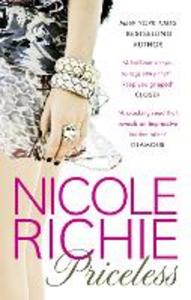 Ebook in inglese Priceless Richie, Nicole