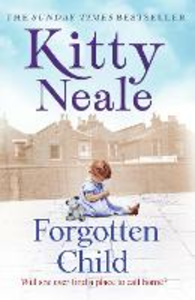Ebook in inglese Forgotten Child Neale, Kitty