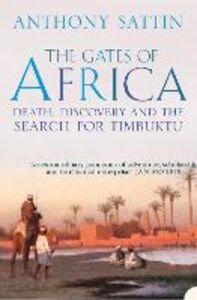 Foto Cover di The Gates of Africa, Ebook inglese di Anthony Sattin, edito da HarperCollins Publishers