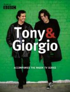 Ebook in inglese Tony & Giorgio Allan, Tony , Locatelli, Giorgio