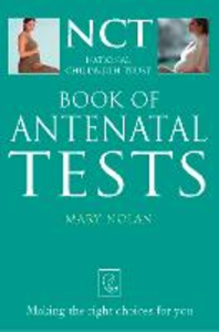 Ebook in inglese Antenatal Tests Nolan, Mary L.
