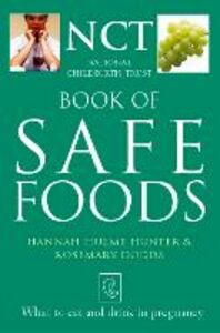 Ebook in inglese Safe Food Dodds, Rosie , Hulme Hunter, Hannah