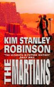Ebook in inglese Martians Robinson, Kim Stanley