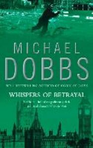 Ebook in inglese Whispers of Betrayal Dobbs, Michael