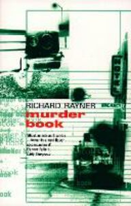 Ebook in inglese Murder Book Rayner, Richard