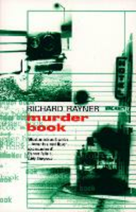 Ebook in inglese Murder Book Rayner, Richard