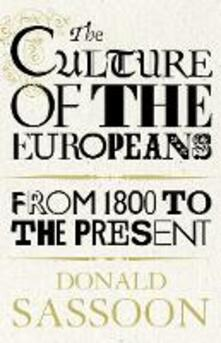 Culture of the Europeans (Text Only Edition)