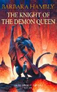 Ebook in inglese Knight of the Demon Queen Hambly, Barbara