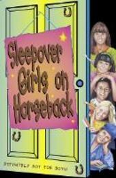 Sleepover Girls on Horseback
