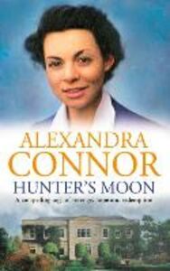 Ebook in inglese Hunter's Moon Connor, Alexandra