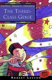 The Third-Class Genie