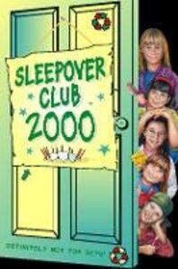 Foto Cover di Sleepover Club 2000, Ebook inglese di Angie Bates, edito da HarperCollins Publishers