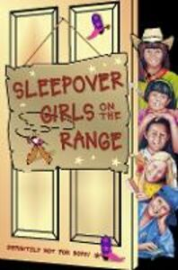 Foto Cover di Sleepover Girls on the Range, Ebook inglese di Fiona Cummings, edito da HarperCollins Publishers