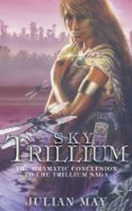 Ebook in inglese Sky Trillium May, Julian